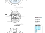 LED Light Plans